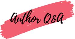 Author Q&A (1)